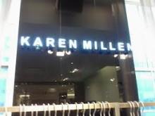 Karen millin