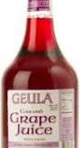 Kedem geula grape juice