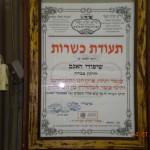 HaAgam - Beit Yosef Mehadrin