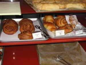 "All pastries marked ""dairy"" to avoid any confusion"
