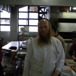 Rabbi Avraham Yanovitz