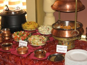 Kohinoor buffet