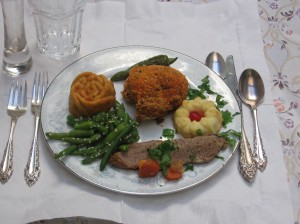 Shabbos Delights (Nachlaot Experience)