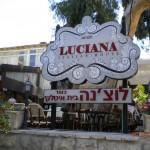 Luciana - J. Rabbinate