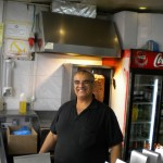 Maoz Owner/manager Moshe
