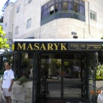 Masaryk - J. Rabbinate