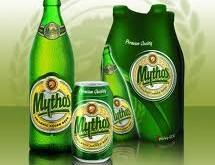 mythos beer