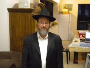 Rabbi Eliyahu Neiman