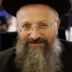 Rabbi Shmuel Eliyahu Shlita