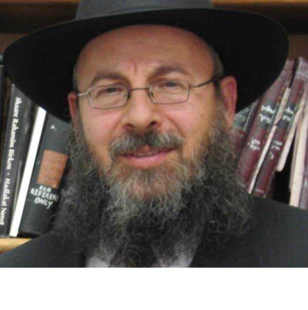 Rabbi Meir Rabi