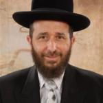 Rabbi Moshe Flegg
