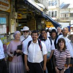 4th Machane Yehuda Shuk Tour