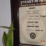 Taiku - OU Israel